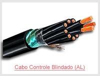 Cabo Controle Blindado (AL)