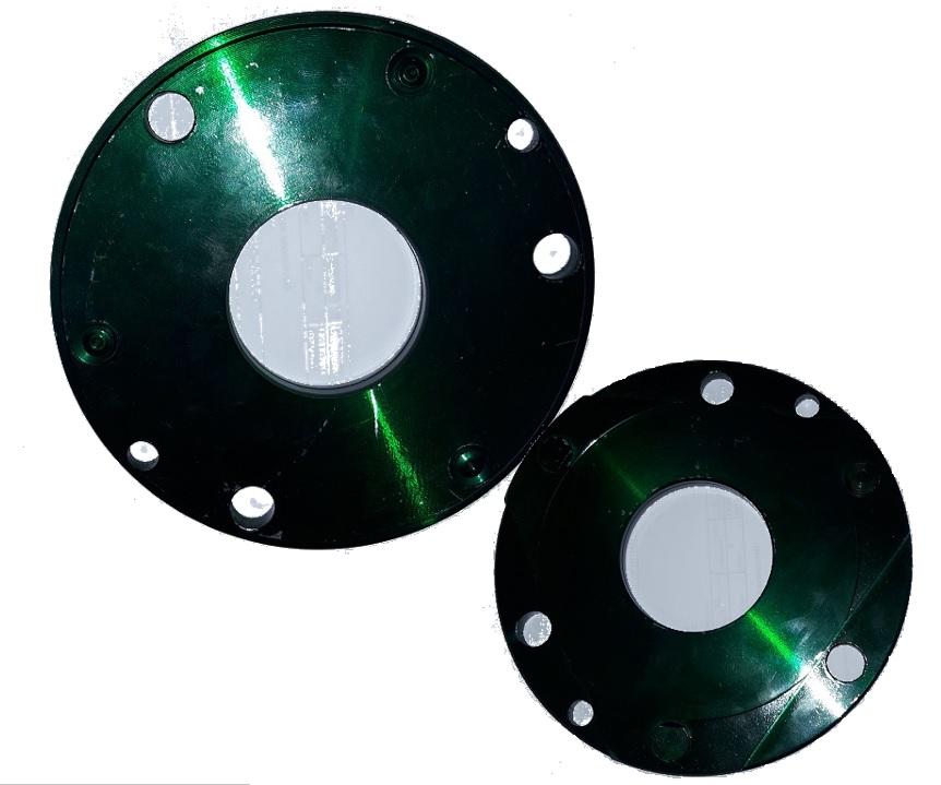 Disco de freio Schwanke cap. 5/6,3Ton e 10/12,5Ton