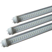 Lampadas tubulares Led