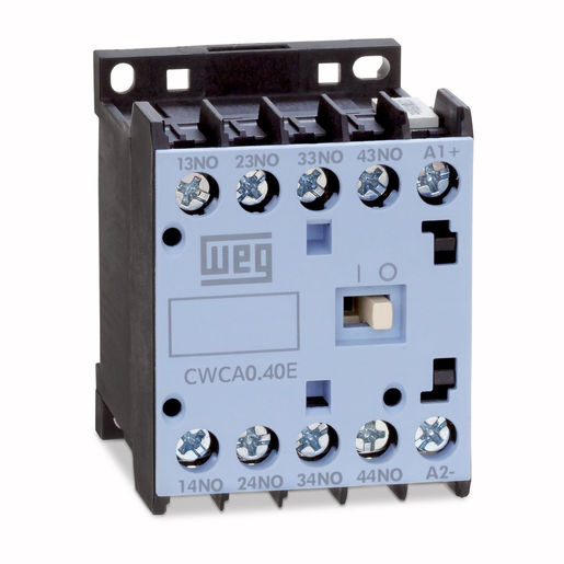 Contator WEG CWCA0
