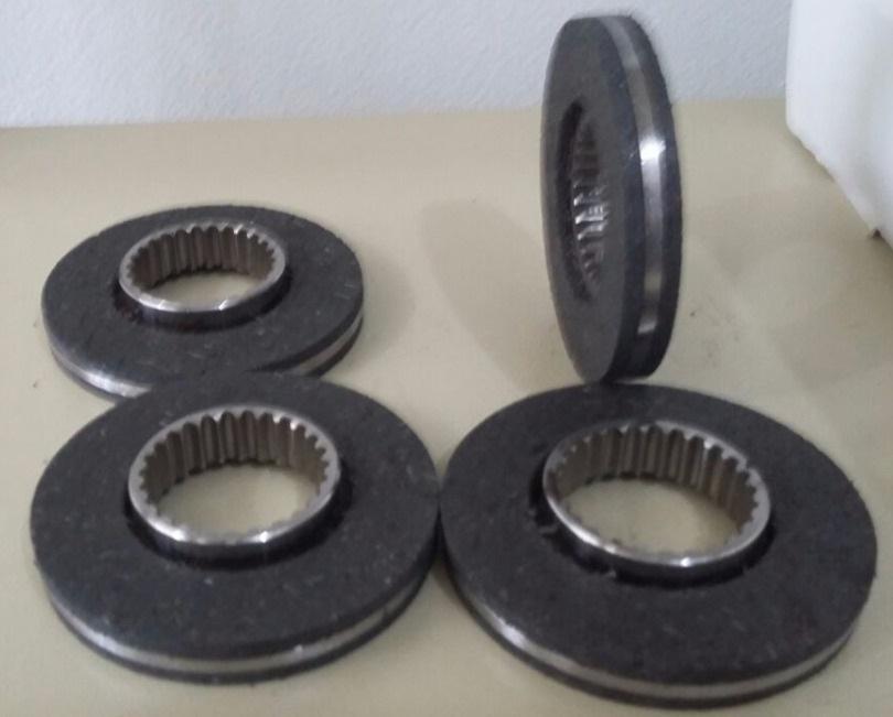 Disco de freio de motores – modelos diversos