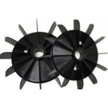 Ventoinhas de motores – modelos diversos